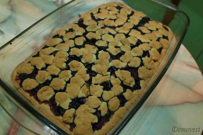 Пирог 3