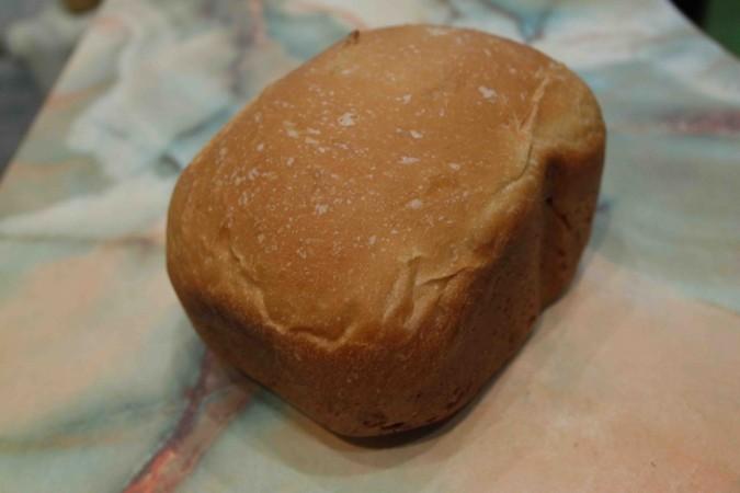 Хлеб 1