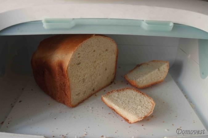 Хлеб 3
